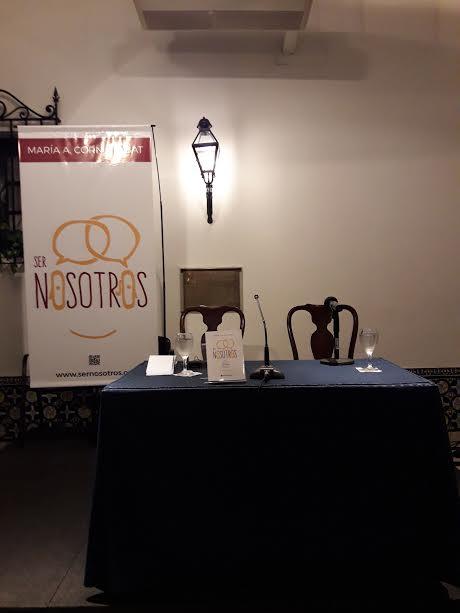 escritorio y banner
